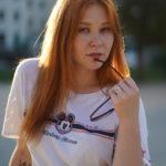 Маша Горохова