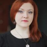 Маша Николаева